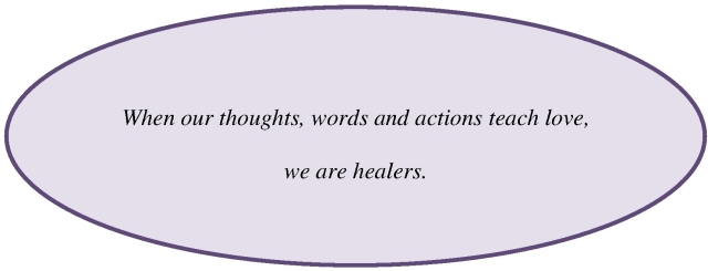 Graphic Healers