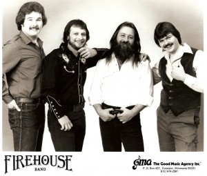 Firehouse Band 300x255