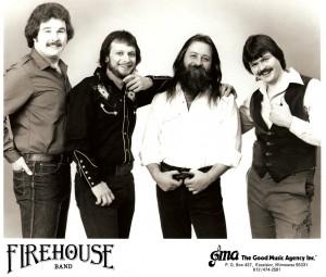 Firehouse Band 300x255